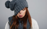 Do people really feel worse during  the Winter months