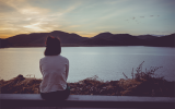 Seven tips for finding peace in a chaotic world